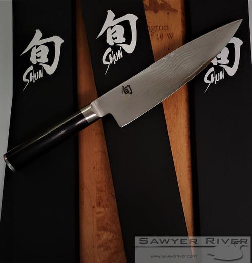 "SHUN CLASSIC 8"" CHEF'S KNIFE"