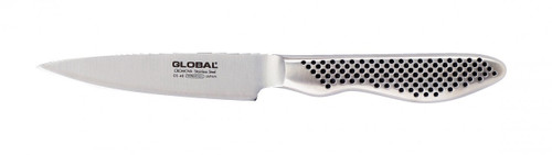 "GLOBAL 4"" PARING KNIFE"
