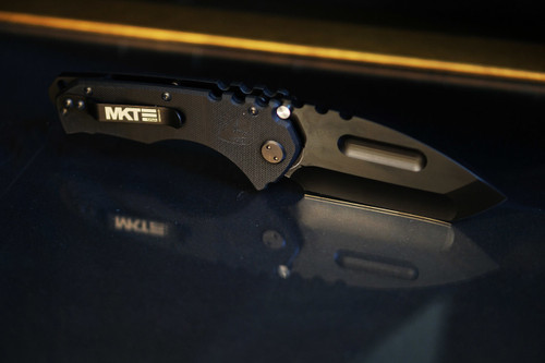 MEDFORD KNIFE & TOOL PRAETORIAN SCOUT