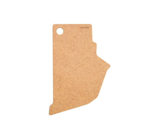 EPICUREAN RHODE ISLAND CUTTING BOARD