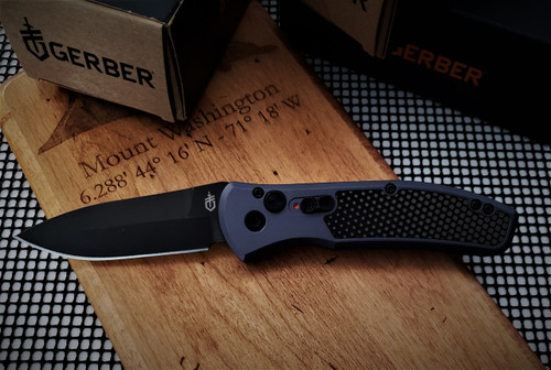 GERBER URBAN BLUE EMPOWER