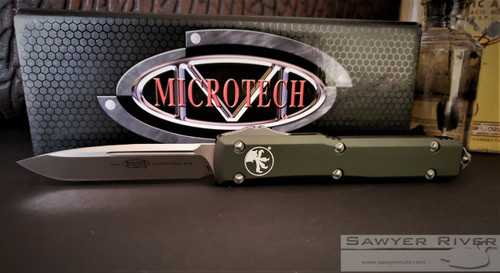 OLIVE DRAB ULTRATECH