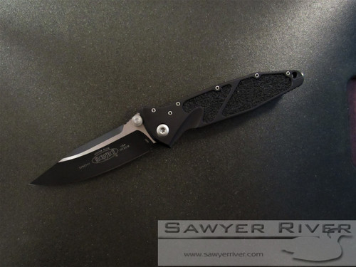 MICROTECH SOCOM ELITE TWO TONE CLIP POINT