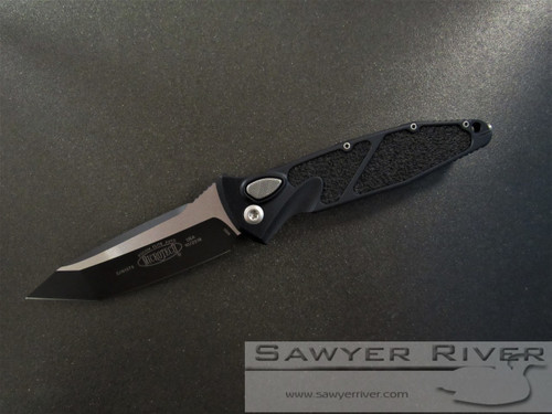 MICROTECH SOCOM ELITE AUTOMATIC TWO TONE TANTO
