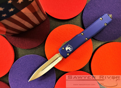 MICROTECH ULTRATECH PURPLE HANDLE