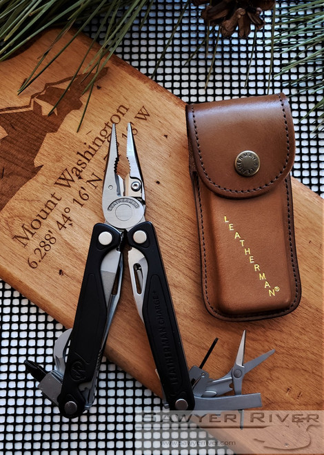 LEATHERMAN HERITAGE CHARGE PLUS