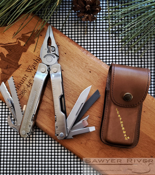 LEATHERMAN HERITAGE SUPER TOOL 300