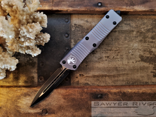 MICROTECH GRAY TROODON