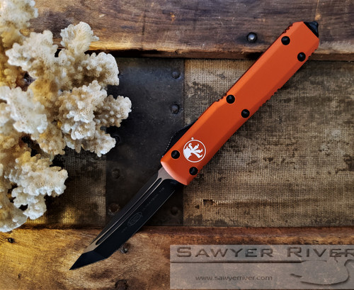MICROTECH ORANGE ULTRATECH