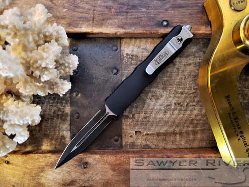 MICROTECH DIRAC DOUBLE EDGE