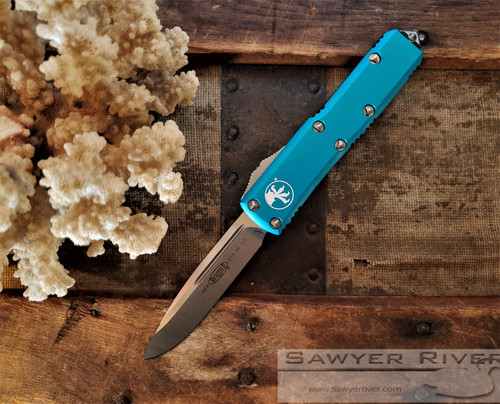 MICROTECH UTX-85 TURQUOISE S/E