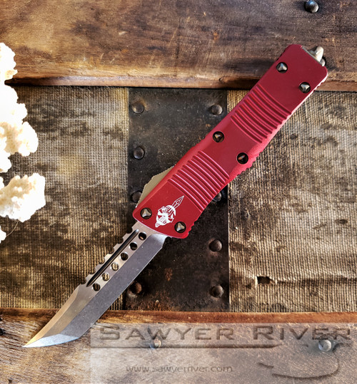 MICROTECH SIGNATURE SERIES HELLHOUND TROODON