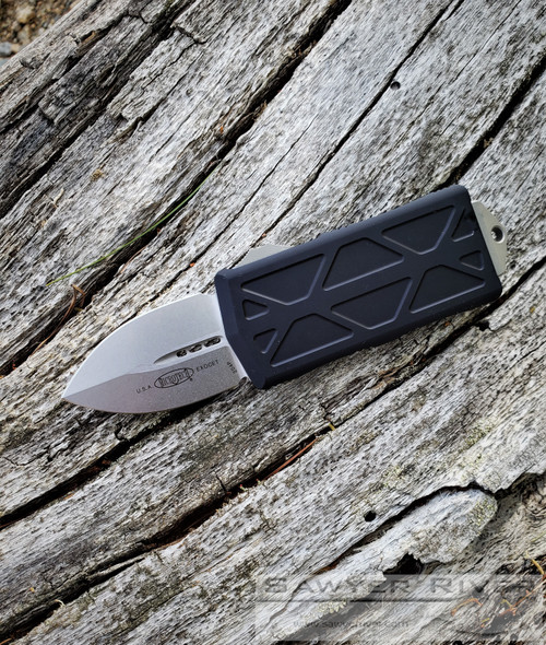 MICROTECH EXOCET D/E MONEY CLIP