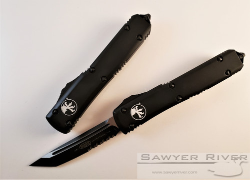 MICROTECH ULTRATECH TANTO P/S TACTICAL