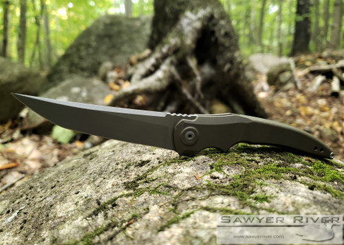 JAKE HOBACK SLIVER BRONZE AND STONEWASH