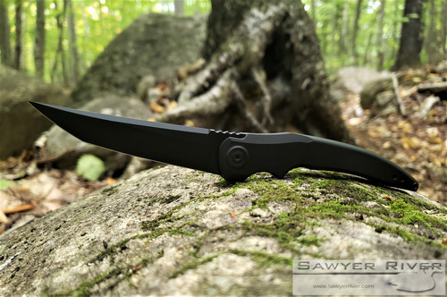 JAKE HOBACK SLIVER DLC BLADE AND HANDLE