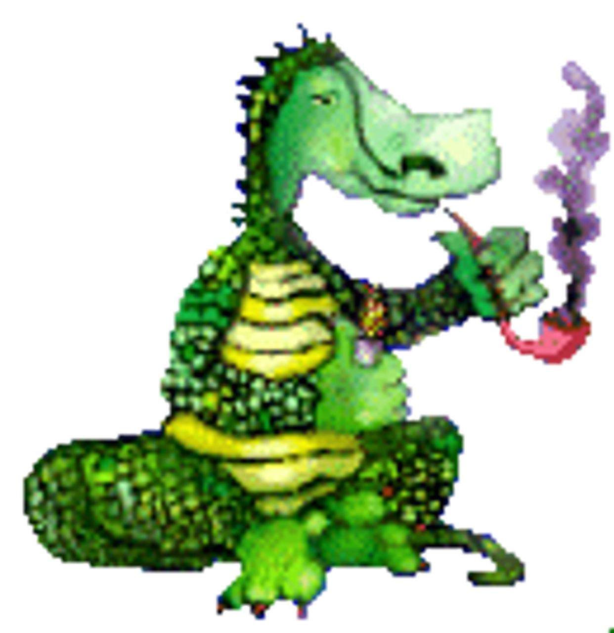 Dragon Tobacco