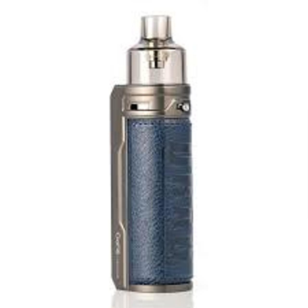Voopoo Drag S 60W Mod Pod Kit 2500mAh 4.5ml Galaxy Blue