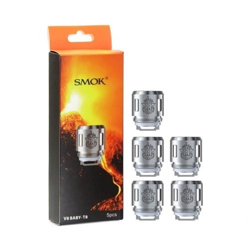 Smok TFV8 Baby Beast 5 pack