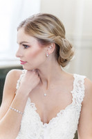 Aubrie Bridesmaid Jewelry Gift