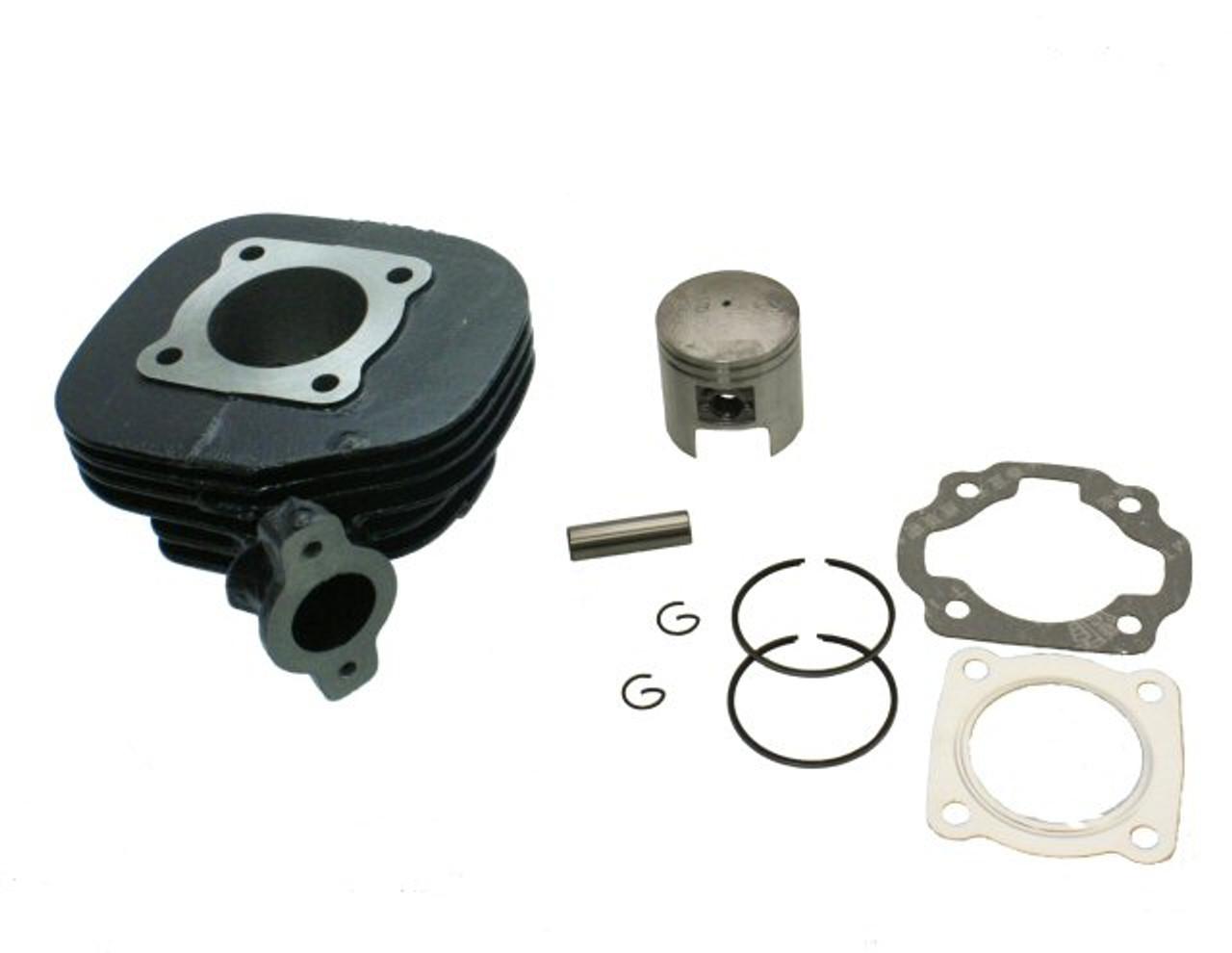 BIG BORE CYLINDER KIT TB60cc FOR 2-STROKE TB50cc 1DE41QMB ENGINES