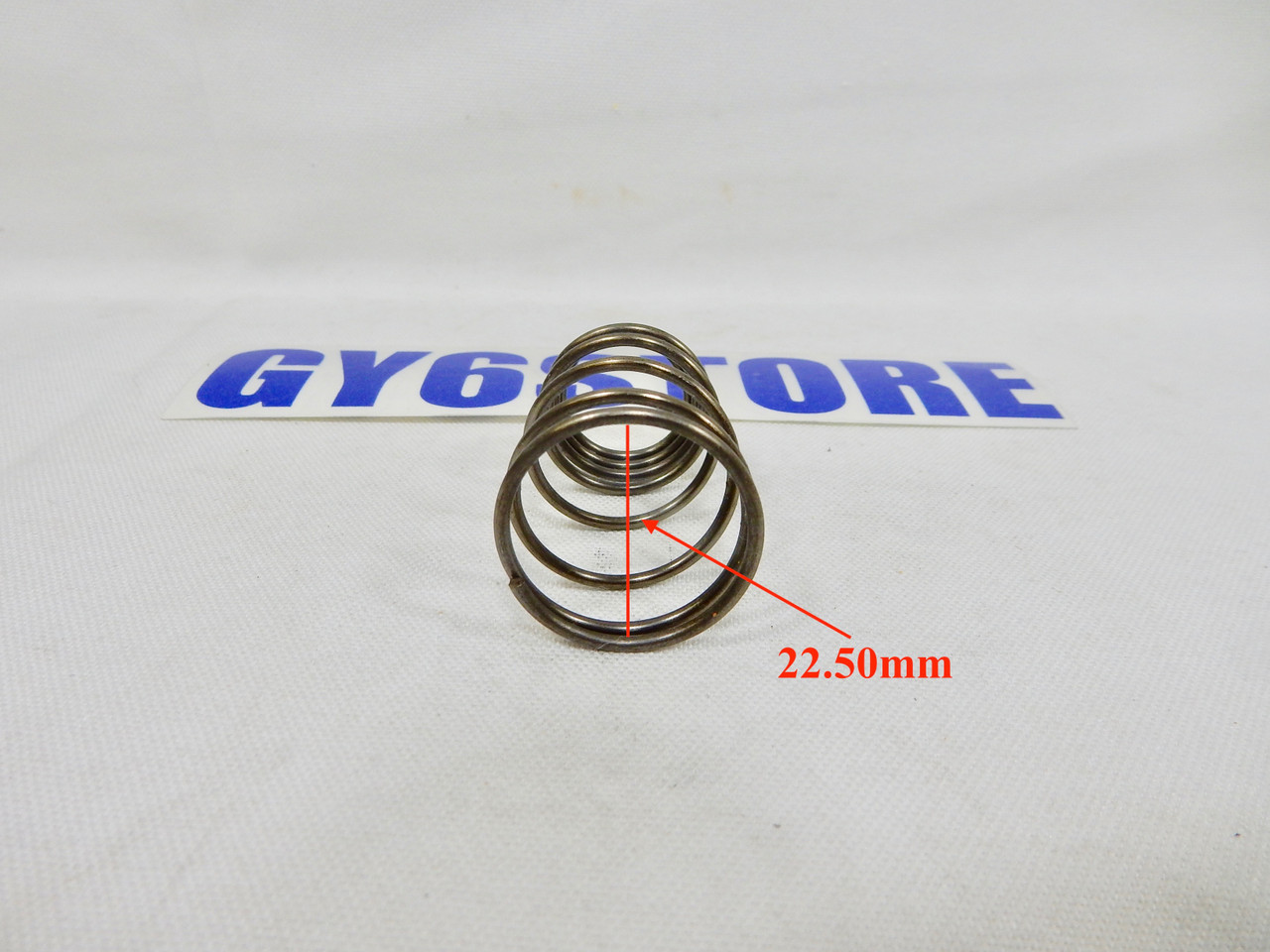 OIL DRAIN PLUG SPRING FOR 50cc QMB139 & 150cc GY6 SCOOTER ATV KART