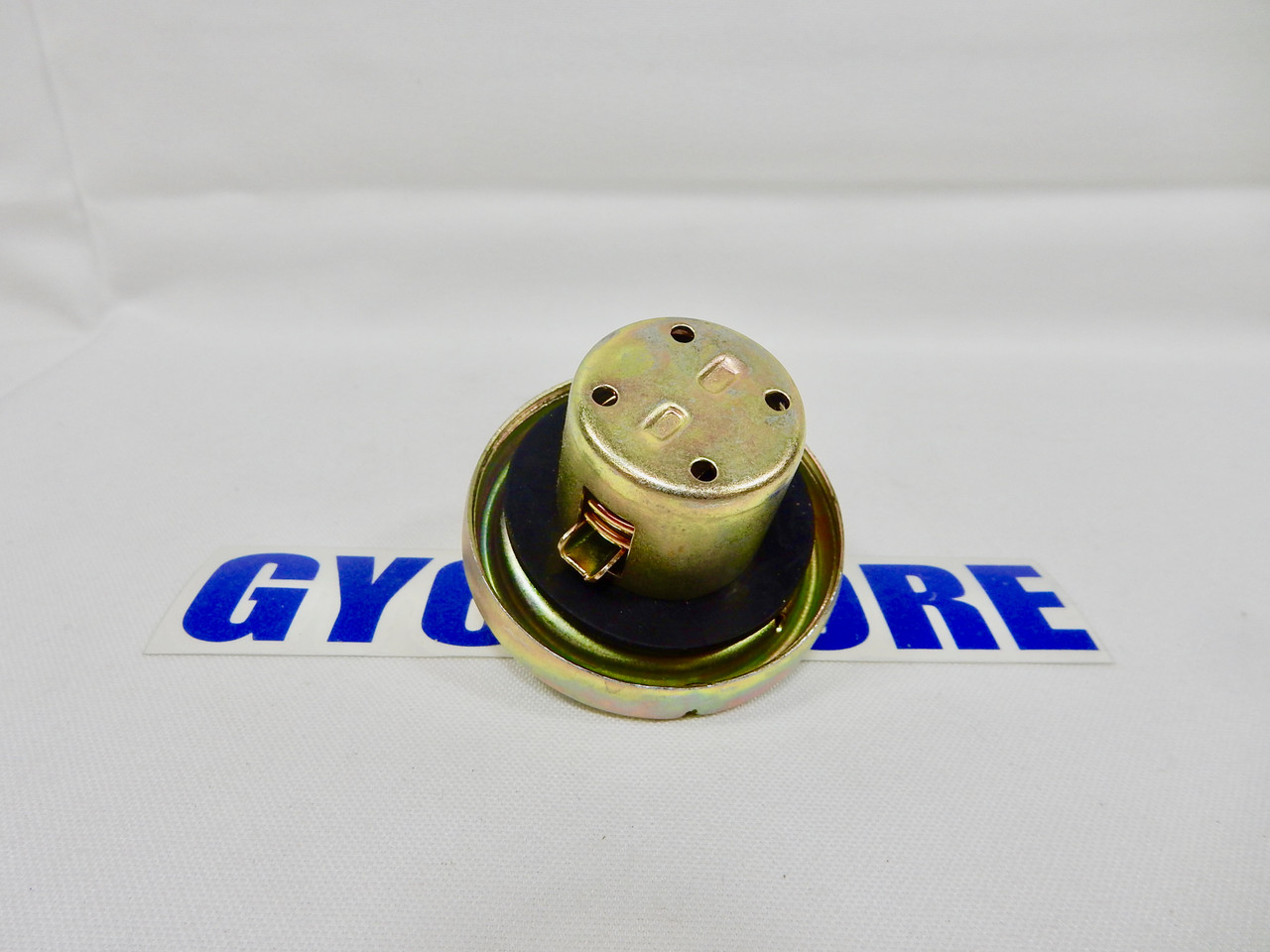 GAS CAP FOR SCOOTERS WITH GY6 150cc & QMB139 50cc MOTORS
