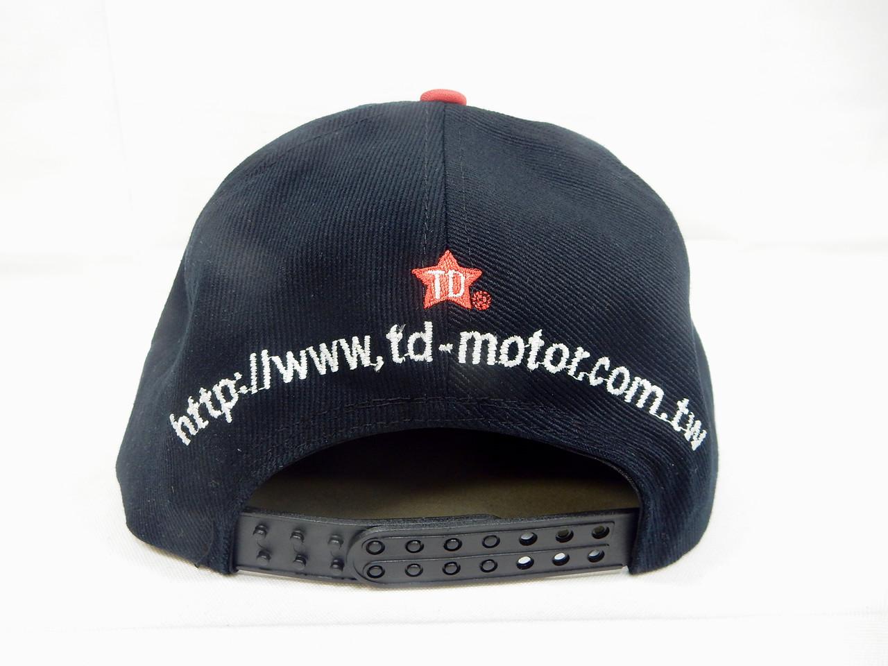 TAIDA DOUBLE SNAPBACK HAT