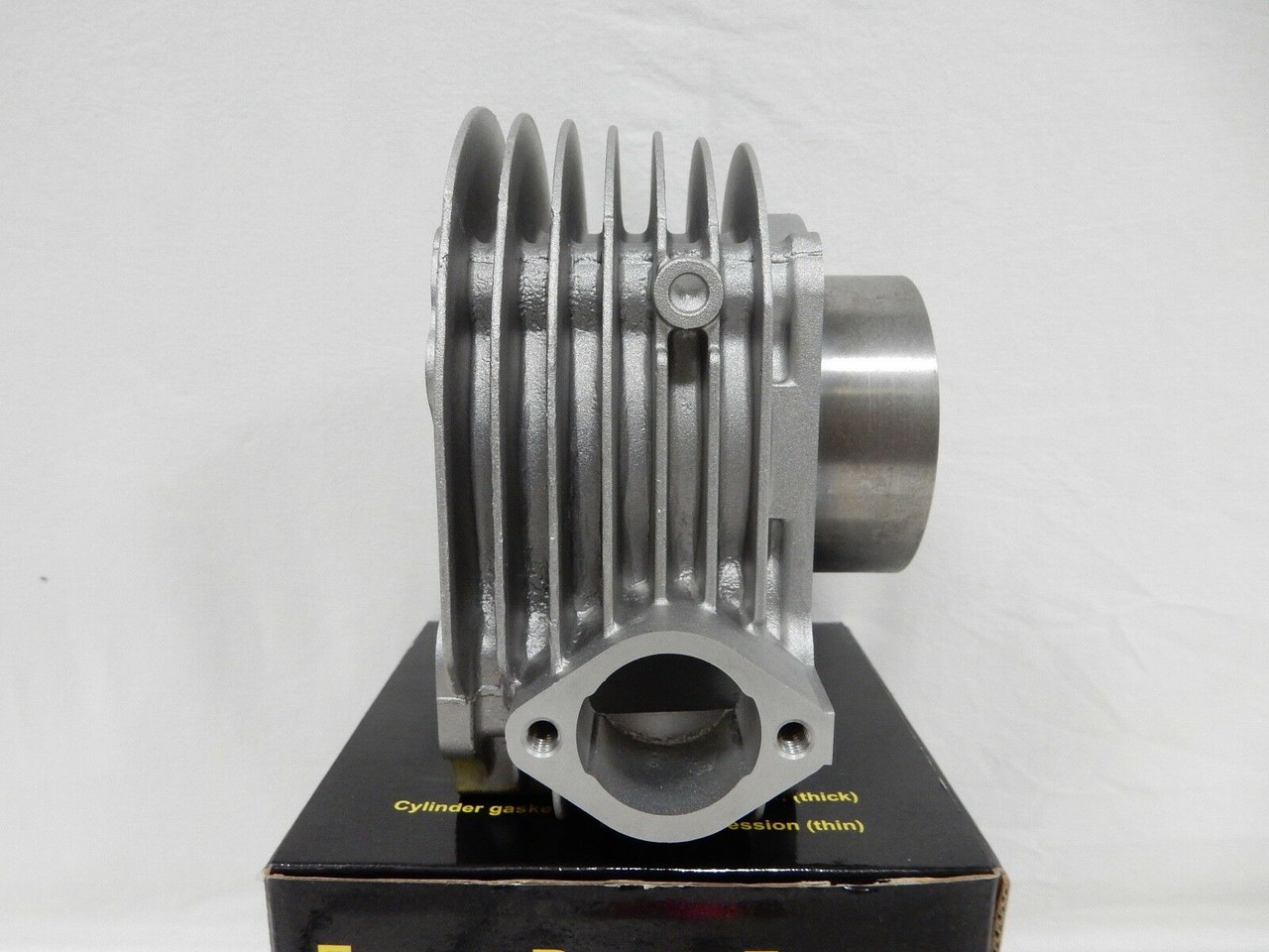 TAIDA PERFORMANCE 180cc (63mm) GY6 CYLINDER SET WITH (54mm SPACING) W/ HIGH COMPRESSION DOME FORGED PISTON