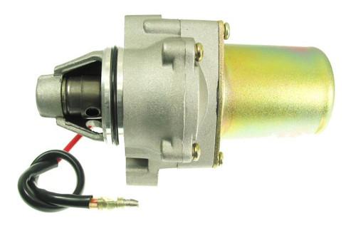 STARTER MOTOR FOR 50cc 2-STROKE 1DE41QMB ENGINES