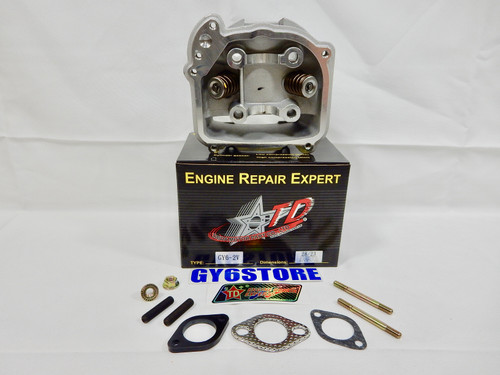 PERFORMANCE SCOOTER PARTS - ENGINE PARTS - 150cc - 232cc (GY6