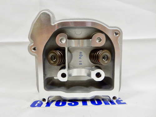 ; GY50 QMB139 NCY 1100-1239 Cylinder Head 81cc Alloy Performance