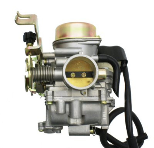 30mm CVK PERFORMANCE CARBURETOR FOR GY6 MOTORS