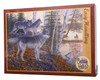 Silent Travelers (275 Large Piece Easy Handling Puzzle)
