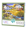 Hounds of the Baskervilles Wysocki Puzzle