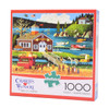 Birds of a Feather Wysocki Puzzle