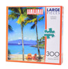 Hawaiian Getaway (300 Large Piece Puzzle)