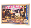 Who Wants Pie? Puzzle from Cobble Hill