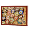Cups and Saucers (Large Piece Puzzle)