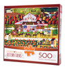 Autumn Farms (Wysocki Puzzle)
