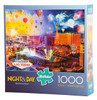 Fabulous Las Vegas (Night and Day) Puzzle