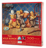 The Wild Bunch Puzzle