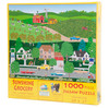 Sunshine Grocery Puzzle