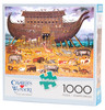 Noah and Friends 1000pc Jigsaw Puzzle
