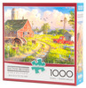 New Life at the Old Farm - 1000 Piece Jigsaw Puzzle