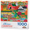 Autumn Harvest (Home Country Puzzle)