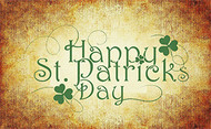 Happy St. Patrick's Day from Wholesale Puzzles!