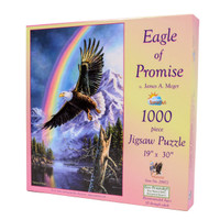 Eagle of Promise