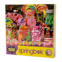 Candy Galore Jigsaw Puzzle
