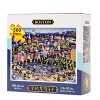 Boston (Dowdle)